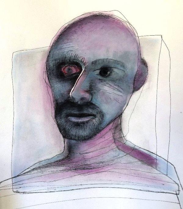 Hervé, portrait