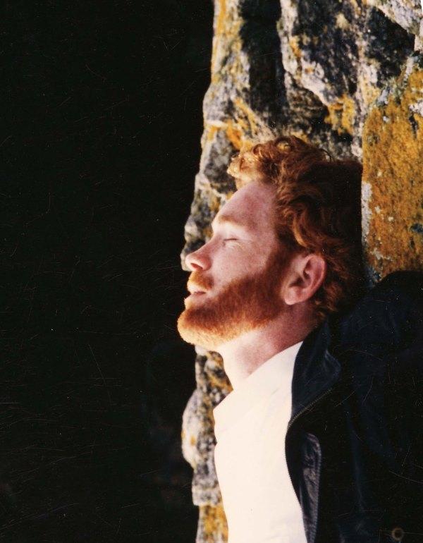 Luc Justin, portrait