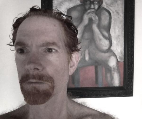 Luc, autoportrait