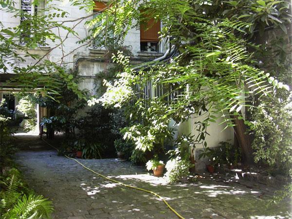 l'atelier, Paris 10me